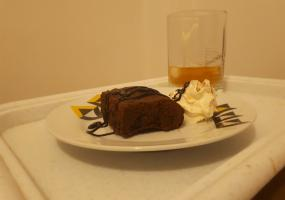 Whiskey-s brownie